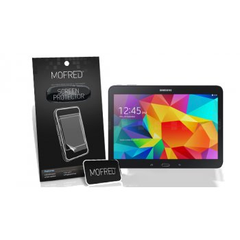 "Mofred® 6 Pack Screen Protector Value Pack For Samsung Galaxy Tab 4 10.1"" Tablet"