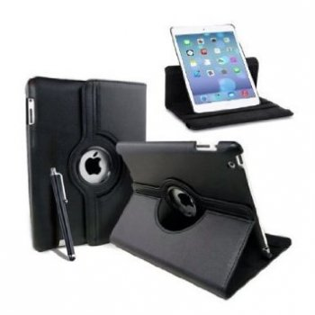 Mofred® Apple iPad Air Rotating case