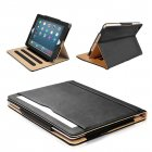 Black and Tan iPad 2 / iPad 3 / iPad 4