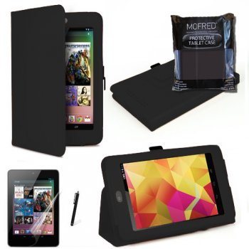 Mofred® Google Nexus 7 Tablet (Launched July 2012) Case