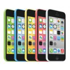 Mofred® iPhone 5C - 12 Screen Protectors
