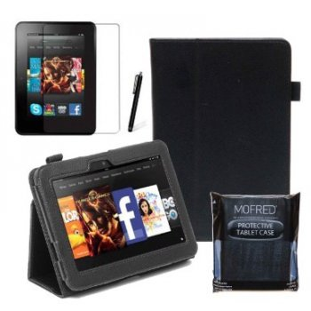 "Mofred® Kindle Fire HD 7"" 2012 Tablet (Previous Generation) Case"
