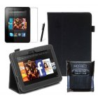 "Kindle Fire HD 7"" 2012 Tablet (Previous Generation) Case"