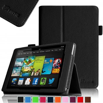"Mofred® Kindle Fire HD 7"" 2013 Tablet (2013) Case"