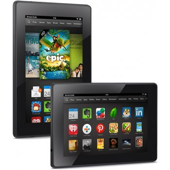 "Mofred® Kindle Fire HD 7"" 2013 Tablet (6 in a pack) Screen Protector Pack"