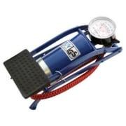 MOFRED® Single Cylinder Pump Air Inflator Foot Pump Car Van Bicycle Bike Tyre