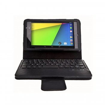 Mofred® Nexus 7 2nd gen (2013) Bluetooth Keyboard Case