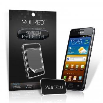 Mofred® Samsung Galaxy S2 II i9100 Screen Prtector