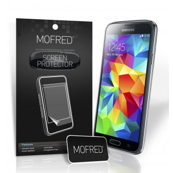 Mofred® Samsung Galaxy S5 - 12 Screen Protector Pack