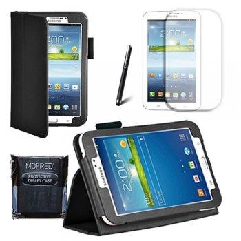 """Mofred® Samsung Galaxy Tab 3 7"""" Case"""
