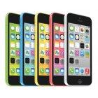 Mofred® iPhone 5C - 12 Screen Protectors