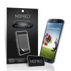 Mofred® Samsung Galaxy S4 - 6 Screen Protector Pack