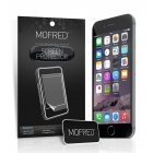 "Mofred® iPhone 6 - (4.7"" Screen Display) Screen Protectors"