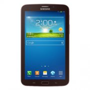 Samsung Galaxy Tab 3 7-inch - (Golden Brown, Wi-Fi)